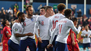 ​The Football Association has offered their support to the England players who were targeted by racist chants from Montenegro fans during the Three Lions' 5-1...