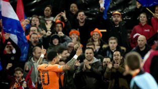 News TheNetherlands welcome Germany to the Johan Cruyff ArenA on Sunday night, hoping to make it two wins from two at the beginning of their Euro 2020...