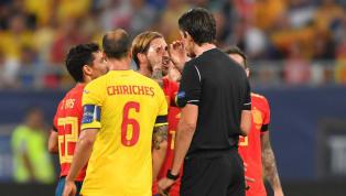 Pertandingan kualifikasi Euro 2020 antara Rumania dan Spanyol di Arena Nationala pada Jumat (9/6) dini hari WIB berakhir dengan kemenangan 2-1 untuk tim...
