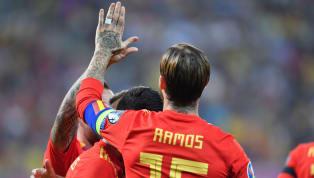Une nouvelle fois buteur face à la Roumanie jeudi, Sergio Ramos a intégré le TOP 10 des meilleurs buteurs de l'histoire de lasélection espagnole....