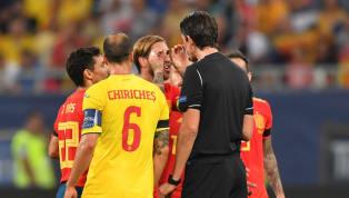 Trọng tàiDeniz Aytekin đã phải lên tiếng xin lỗi trung vệSergio Ramossau khi phạt oan cầu thủ này trong trận đấu giữa Tây Ban Nha và Romania diễn ra vào...