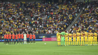 Một bộ phận cổ động viên Romania đã có hành động tệ hại trước khi trận đấu với đội tuyển Tây Ban Nha diễn ra. Trước khi trận đấu giữa Tây Ban Nha và Romania...
