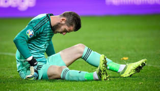 David de Gea was substituted during Spain's Euro 2020 qualifier with Sweden on Tuesday night with a suspected injury. De Gea, who has struggled to dislodge...