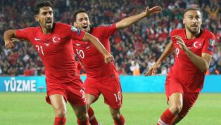 2020 Avrupa Futbol Şampiyonası Elemeleri H Grubu 7. hafta randevusunda Türkiye, Arnavutluk'u 1-0 mağlup etti. Ay-yıldızlılarda dün akşam görev yapan 14...