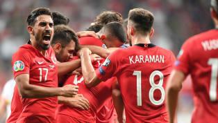 2020 Avrupa Futbol Şampiyonası Elemeleri H Grubu 7. hafta randevusunda A Milli Takımımız, bu akşam Arnavutluk ile karşı karşıya gelecek. Bu mücadelede net...