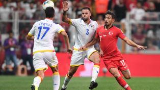 2020 Avrupa Futbol Şampiyonası Elemeleri'nde yarın akşam son grup maçına çıkacak olan A Milli Takımımız, deplasmanda Andorra ile karşı karşıya gelecek. Net...