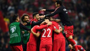 İzlanda ile golsüz berabere kalarak EURO 2020'ye katılmayı garantileyen Türkiye, gruptaki son maçında Andorra deplasmanına çıkıyor. Grup liderliği iddiası...