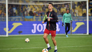 """Juventussuperstar, Cristiano Ronaldo has reportedly asked for documents pertaining to """"communications"""" in relation to his Las Vegas rape case b\e struck..."""