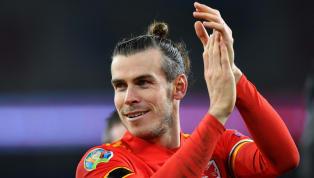 Die walisische Nationalmannschaft hat sich mit einem 2:0-Sieg über Ungarn für die EM 2020 qualifiziert. Gareth Bale feierte im Anschluss mit seinen...