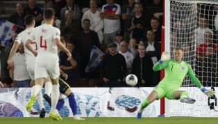 ​England produced another defensive calamity to gift Tuesday's opponents Kosovo an opening goal after just 34 seconds in their Euro 2020 qualifier. Gareth...