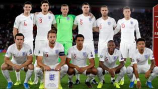  การแข่งขันฟุตบอล ยูโร 2020 รอบคัดเลือกวันแข่งขันคืนวันอังคารที่10กันยายน 2019เวลาแข่งขัน1.45น. ตามเวลาประเทศไทยผลการแข่งขันอังกฤษ5-3โคโซโว สนามเซนต์...