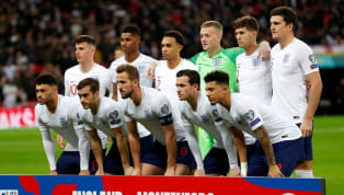 ​Rather expectedly, although somewhat belatedly, England have secured their place in next summer's Euro 2020 tournament. A thumping victory over Montenegro...
