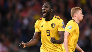 Romelu Lukaku has set his sights on scoring his 50th goal for Belgium after netting in the easy victory over Scotland on Monday. Belgium's record goalscorer...