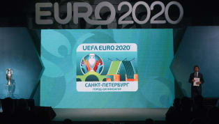 Euro 2020 Qualifying: The Draw in Full as England Avoid Any Major Threats