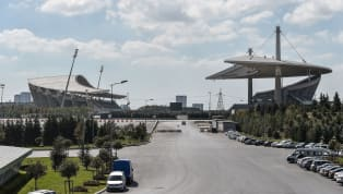2019-2020 Ziraat Türkiye Kupası'nda final maçı Atatürk Olimpiyat Stadı'nda oynanacak. Türkiye Futbol Federasyonu'ndan yapılan açıklamaya göre ayrıca, daha...