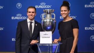 UEFA ने कंफर्म किया है कियूरोपियन सुपरपॉवर जर्मनी ने तुर्की को हराकर यूरो 2024 के होस्टिंग राइट्स जीत लिए हैं। साल 2006 में हुए वर्ल्ड कप के बाद यह पहली बार...