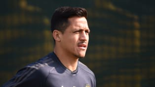 lash Alexis Sanchez and Nemanja Matic have returned to the Manchester United squad ahead of the side's crucial Champions League quarter-final second leg...