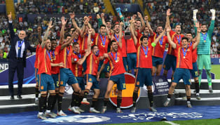 Spain were absolutely outstanding at the 2019 European Under-21 Championships this summer, winning the tournament in spectacular fashion. However, if you just...