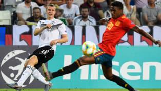 Atletico Madrid hat die Fühler nach Lukas Klostermann ausgefahren. Die Rojiblancos sehen im 23-Jährigen von RB Leipzig den perfekten Spielertyp für die rechte...