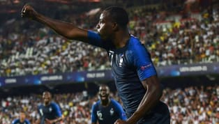 e On The opening fixtures of Group C in the European Under-21 Championship saw some impressive performances, as well as some surprising results. The most...