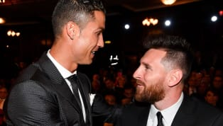Messi sẽ cảm thấy 'nhột' khi nghe những lời nhắn gửi này của Ronaldo