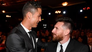 Ronaldo Tantang Messi untuk Lanjutkan Karier ke Serie A