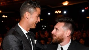 Die Kollegen von der französischen Zeitung L'Equipe haben sich auch in diesem Jahr mit dem Gehältern der größten Stars im europäischen Fußball auseinander...