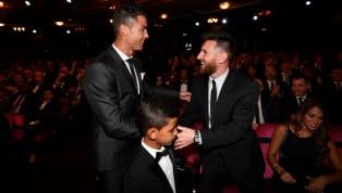 Alors que France Football a publié son nouveau numéro, la Une du journal français, où l'on aperçoit Cristiano Ronaldo et Lionel Messi qui s'embrassent, a...