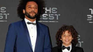 Le fils de Marcelo marche sur les pas de son père. A l'image de cette sublime action qu'il a effectué avec les jeunes du Real Madrid. Celle-ci a eu le mérite...