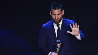 Lionel Messi ist der Weltfußballer des Jahres 2019! Bei der FIFA-Wahl 'The Best' wurde der Argentinier am Montagabend in Mailand ausgezeichnet -...