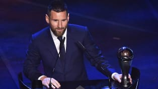 Lionel Messiwurde am vergangenen Montag zum sechsten Malals Weltfußballer ausgezeichnetund ist damit Rekordhalter der von der FIFA ausgelobten Trophäe....