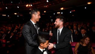 Persaingan antara dua megabintang sepak bola, Cristiano Ronaldo dan Lionel Messi sepertinya akan menjadi hal yang takkan habis untuk dibicarakan, walau...
