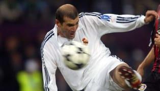 Posiblemente, el mejor momento de Zidane como jugador del Real Madridfue en la noche del 15 de mayo de 2002. Aquel día, el equipo blanco, en el año de su...
