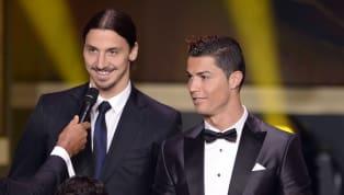 Was ist schon das Dschungelcamp, wenn man diesen beiden Diven beim Beef zuschauen kann. Zlatan Ibrahimovic wirft Cristiano Ronaldo vor, dasJuventus...