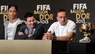Franck Ribéry qui vient d'achever sa douzième et dernière année sous le maillot du Bayern est revenu ce matin dans un long entretien donné à L'Équipe...