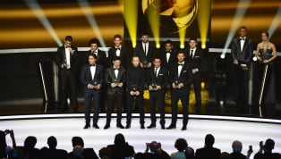 ​FIFA have released their 55-man shortlist of contenders for the 2019 FIFPro World XI and, no matter who you support, you'll be a bit disappointed. Regardless...