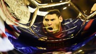 Huyền thoại Rivaldo của Brazil mới đây tuyên bố, Lionel Messi xứng đáng trở thành chủ nhân QBV 2019 bất chấp kết quả Champions League. Lionel Messi already...