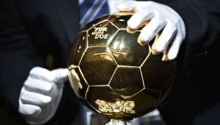 Die Verleihung des Ballon d'Or steht mal wieder vor der Tür! Seit rund zehn Jahren streiten sich mitCristiano RonaldoundLionel Messi zwei...