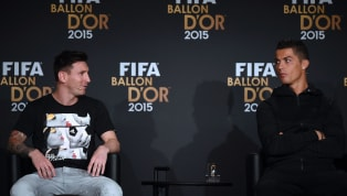 Dua 'alien' menguasai kancah sepak bola Eropa selama sedekade atau 10 tahun terakhir. Kedua alien itu adalah Cristiano RonaldodanLionel Messi. Selama...