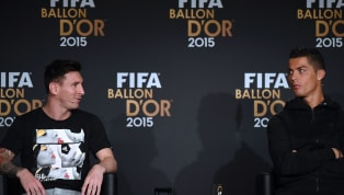 Barcelonastar Ivan Rakitic has stated that Lionel Messi is the best player of all time and that he would have liked to play with Cristiano Ronaldo. The...