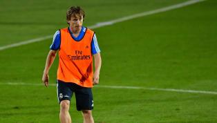 Luka Modric Soroti Kemampuan Real Madrid untuk Bangkit dari Periode Sulit