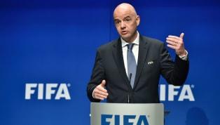 3 điều luật mới được FIFA thử nghiệm ở giải FIFA Club World Cup