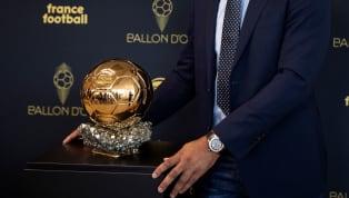 Lần đầu tiên từ trước đến nay,France Football - ban tổ chứcBallon d'Or cho ra mắt danh hiệu mới mang tênLev Yashin để vinh danh các thủ môn. Mùa trước,...