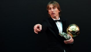 Real Madrid Star Luka Modric Slams 'Unfair' Messi & Ronaldo for Snubbing Ballon d'Or Award Ceremony