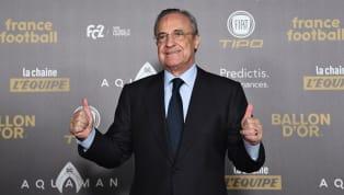 Real MadridsPräsident Florentino Perez plant offenbar einen kompletten Umbruch der Mannschaft. Elementarer Bestandteil dabei: Jose Mourinho. Der Portugiese...