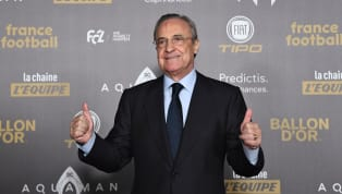 Former Real Madrid president Ramon Calderon claims that his successor, Florentino Perez, was to blame for Zinedine Zidane's resignation at the end of last...