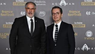 Frank McCourt s'est exprimé en marge de Marseille-Montpellier (1-0) vendredi soir. Le propriétaire de l'OM a confirmé le duo Eyraud-Zubizarreta. La fin du...