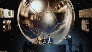 In wenigen Wochen wird erneut der Ballon d'Or für den besten Spieler des Jahres verliehen. Neben den gewohnten Nominierten wie Lionel Messi und Cristiano...