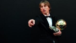 Es dauert nicht mehr lange,dann wird wieder einmal der Ballon d'Or für den besten Fußballer des Jahres verliehen. Neben Cristiano Ronaldo und Lionel Messi...