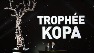 France Football anunció en la tarde del lunes los nominados para el premio Kopa, que nació en 2018 para premiar al mejor jugador del mundo menor de 21 años....
